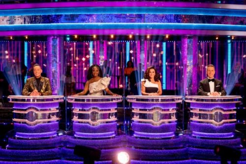 Strictly Come Dancing leaderboard 2021: Who's top in Week 1?