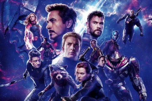 When is Avengers: Endgame released on DVD? Will there be a cinema re-release?
