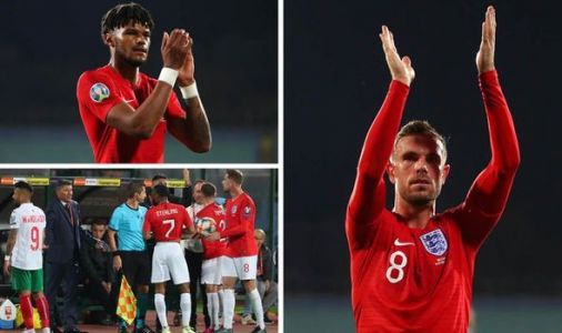 Jordan Henderson explains why England played on amid racist abuse and hails Tyrone Mings