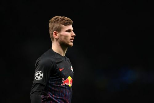 Manchester United will not rival Chelsea for Timo Werner after Blues make late move for RB Leipzig star