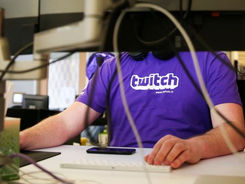 The top 9 Twitch streamers in the world, one of whom makes an estimated $8 million per year