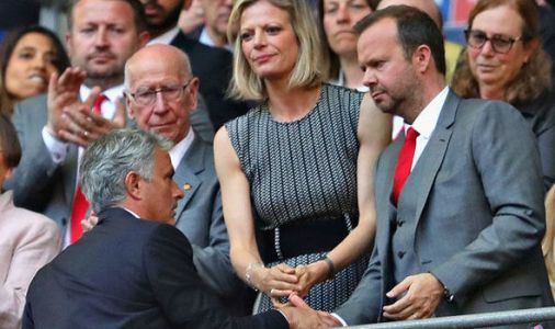 Man Utd chief Ed Woodward to bring THREE issues up at Jose Mourinho meeting - Pearce
