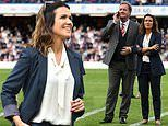 Soccer Aid 2019: Good Morning Britain's Susanna Reid and Piers Morgan face off against each other