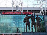 Manchester United ready to resist furloughing around 900 of their non-playing staff