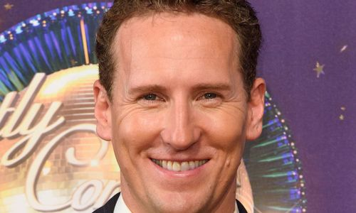 This is what Strictly's Brendan Cole thinks of Dancing on Ice's Jason Gardiner