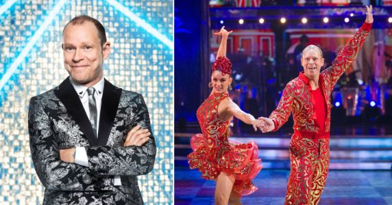 Why isn't Robert Webb on Strictly Come Dancing 2021 tonight and will he return?
