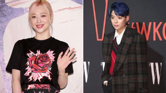 Amber Liu cancels upcoming activities after death of former f bandmate Sulli