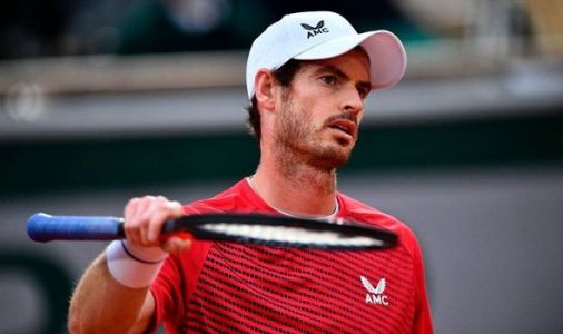 Andy Murray out of Australian Open due to COVID as Scot 'devastated' to miss Grand Slam