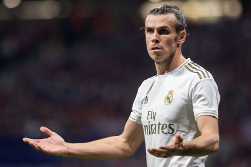 Gareth Bale's agent gives update on Real Madrid future amid Man Utd transfer interest