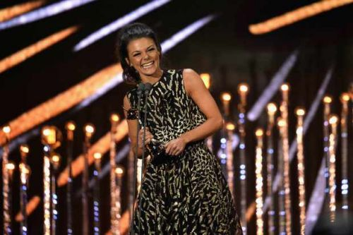 Coronation Street star Faye Brookes confirmed for Dancing on Ice 2021