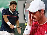 Kyrgios and Courier join defence of Murray following wildcard criticism from Wilander