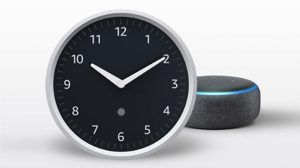 Amazon Stops Selling Echo Wall Clocks