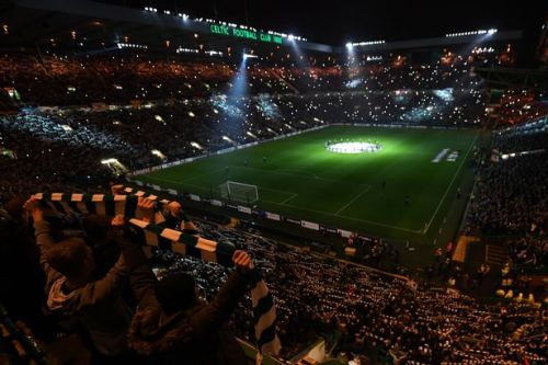 Celtic vs AIK Stockholm LIVE score and goal updates from the Europa League playoff at Celtic Park