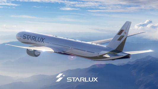 Taiwanese start-up Starlux Airlines has been approved to fly