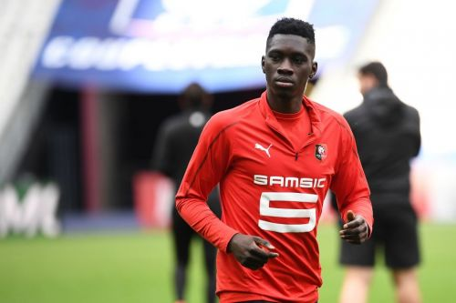 Javi Gracia gives updates on Sarr & Welbeck before West Ham