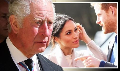 Prince Charles planning landmark US trip to see Biden - but may AVOID Meghan and Harry
