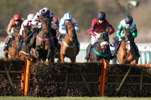 Free horse racing tips: Best bets for Wednesday from Chepstow and Haydock