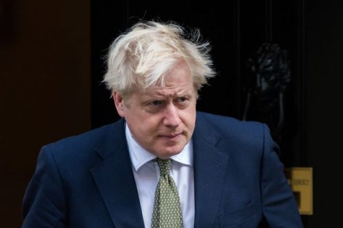 Why Boris Johnson's Excuses About Free School Meals Don't Add Up