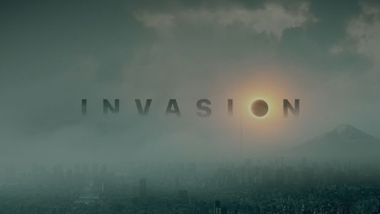 Inside Invasion, Apple TV's alien sci-fi show that's really about human isolation