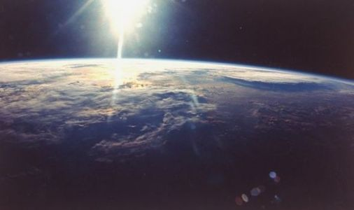 Scientists warn erosion of ozone layer could lead to a modern mass extinction event