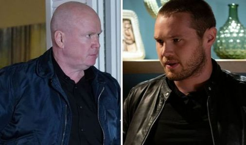 EastEnders spoilers: Phil Mitchell to be a fugitive overseas and never return? Here's why