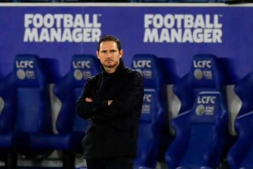 Frank Lampard 'worried' over Chelsea slump as he clings to his job