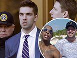 Jailed Fyre Festival fraudster Billy McFarland launches a NON-PROFIT to help inmates