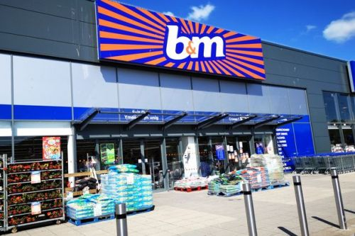 B&M to reopen 49 stores as high streets get back to business after lockdown