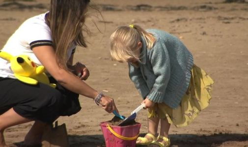 Brexit: Number of Europeans applying to be au pairs in UK plummets by 70%