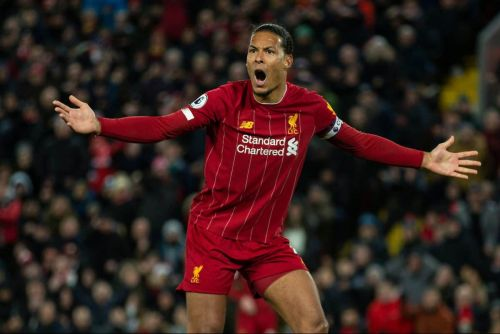 QUIZ: Only 14 clubs have inflicted defeat on Virgil van Dijk at Liverpool - can you name them?