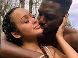 Love Island's Marcel Somerville admits he missed pregnant girlfriend's baby scan