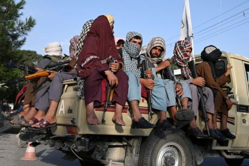 G7 Summit On Afghanistan: What Will Leaders Propose To Address The Crisis?