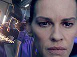 Hilary Swank plays an astronaut leading a mission to Mars in teaser for new Netflix series Away