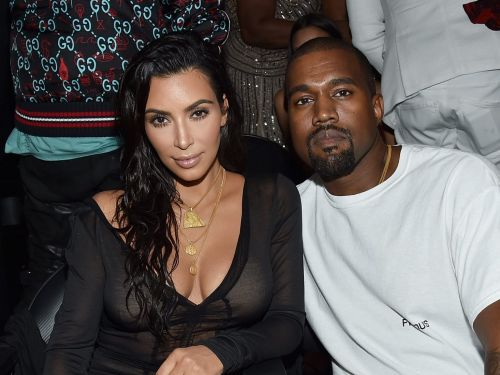 Kanye West bought Kim Kardashian a talking hologram of her late father Robert Kardashian. The hologram called West the 'most genius man in the whole world.'