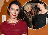 BAZ BAMIGBOYE: Olivia Williams set to portray Camilla Parker Bowles in fifth season of The Crown