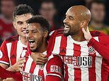 Sheffield United 1-0 Arsenal: Lys Mousset goal wins it for hosts