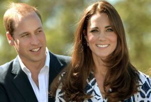 One volunteer just explained what Prince William and Kate Middleton are actually like in real life