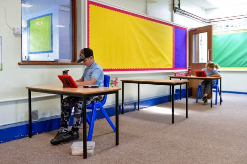 More schools have delayed plans to reopen next week