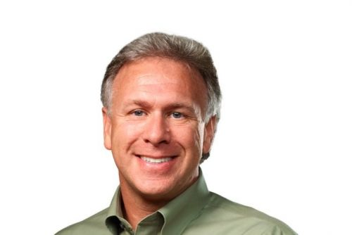 Apple's Phil Schiller says Chromebooks are 'cheap testing tools', iPad best for the classroom