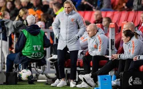 Sarina Wiegman named next head coach of England Women to replace Phil Neville
