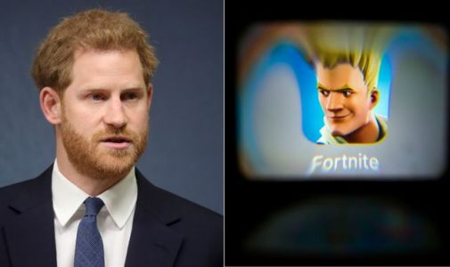 Prince Harry 'was wrong' to call Fortnite addictive, developers say