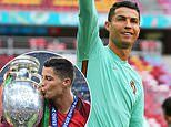 Euro 2020: The lowdown on star-studded Portugal, who are confident of retaining their crown