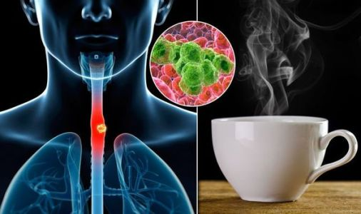 Cancer warning - how hot should you have your tea? Shock oesophageal cancer risk revealed