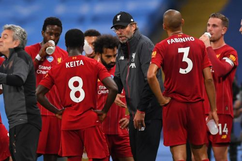 Brighton vs Liverpool TV channel, live stream, team news, time, odds and head-to-head
