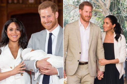Nada Farhoud: Harry and Meghan fell for 'greenwashing' amid private jet storm