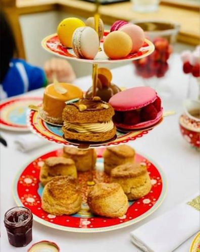 Afternoon Tea Week 2020: 12 of the best places for afternoon tea takeaway and home delivery