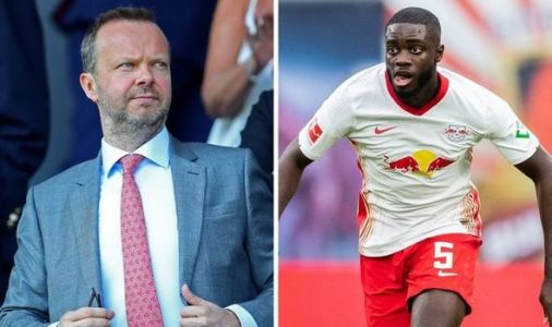 Man Utd chief Ed Woodward urged to reconsider Dayot Upamecano transfer plan