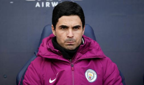 Arsenal players already left 'shocked and upset' by major Mikel Arteta decision