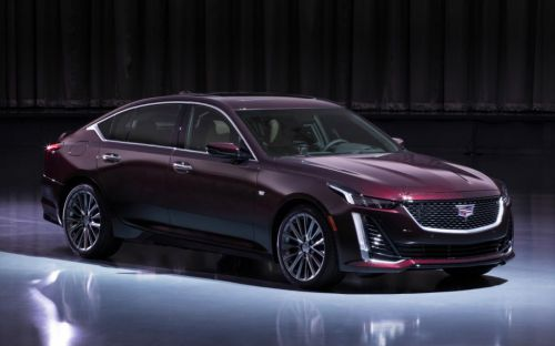 These are the cars getting Americans excited at the 2019 New York Auto Show