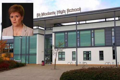 BREAKING - Stirling's schools to remain closed until mid-February